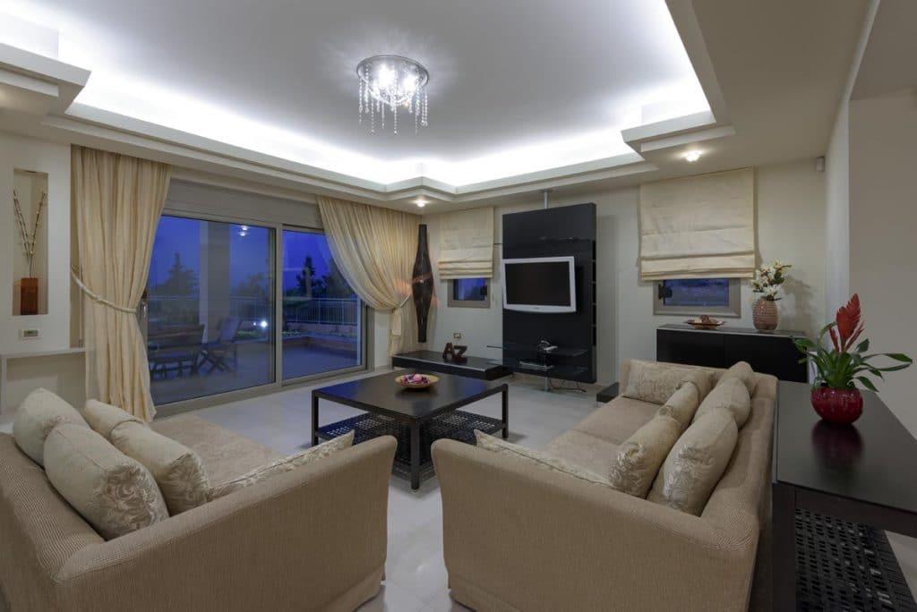 the best luxury villa