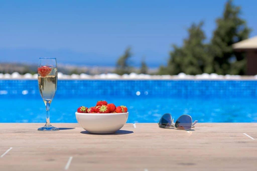 relax villa rhodes