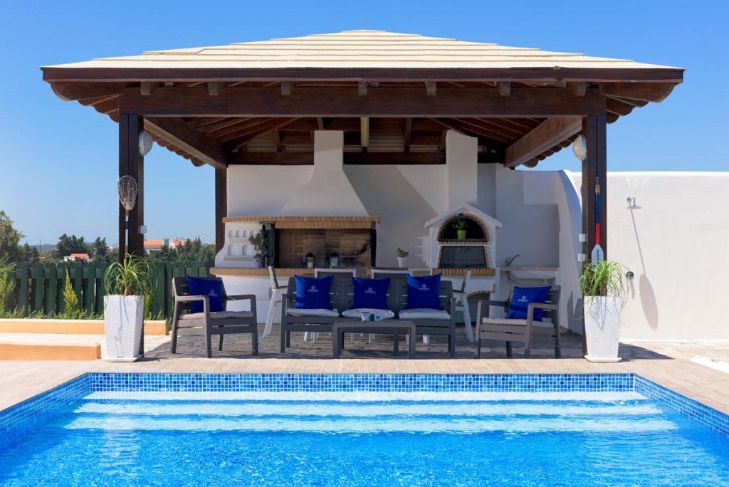 the best villas koskinou